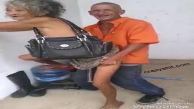 Il n'y a pas d'âge pour se taper une prostituée